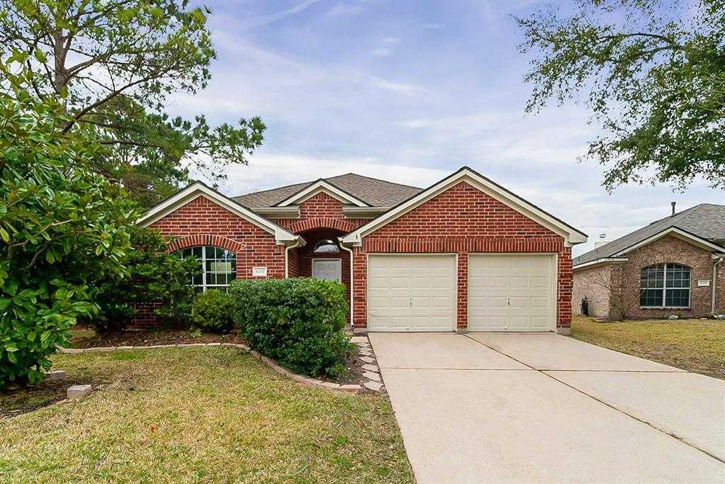 $210,000 - 3Br/2Ba -  for Sale in Prestonwood Park Sec 01, Houston