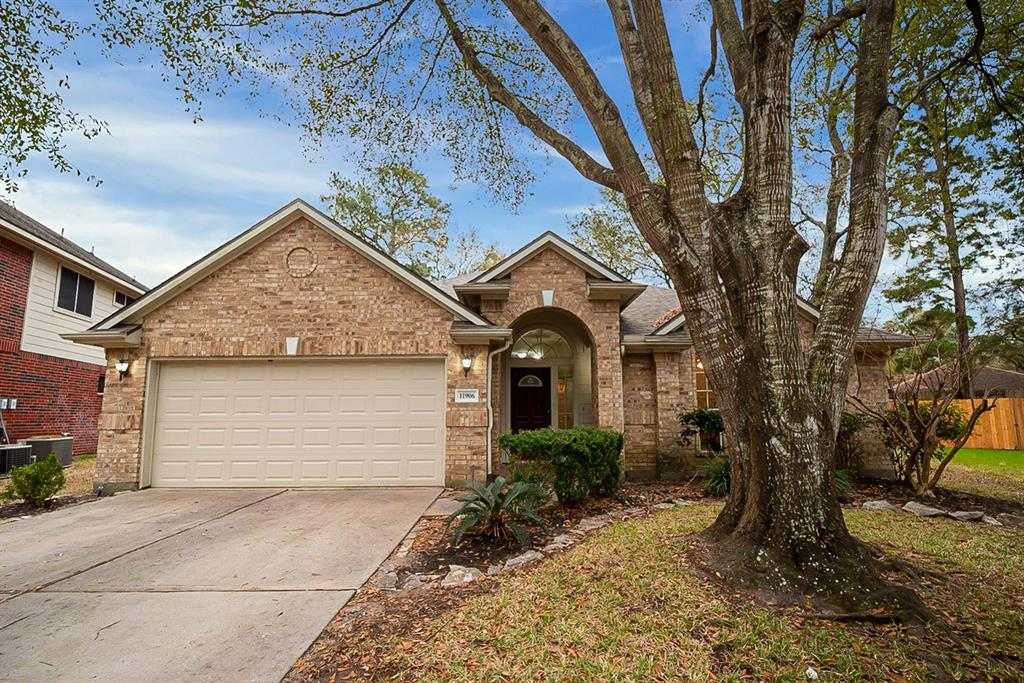 $260,000 - 3Br/2Ba -  for Sale in Schroeder Oaks Village Sec 01, Houston