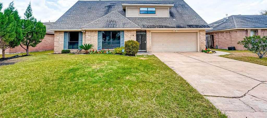 $202,000 - 4Br/3Ba -  for Sale in Clayton Sec 01, Houston