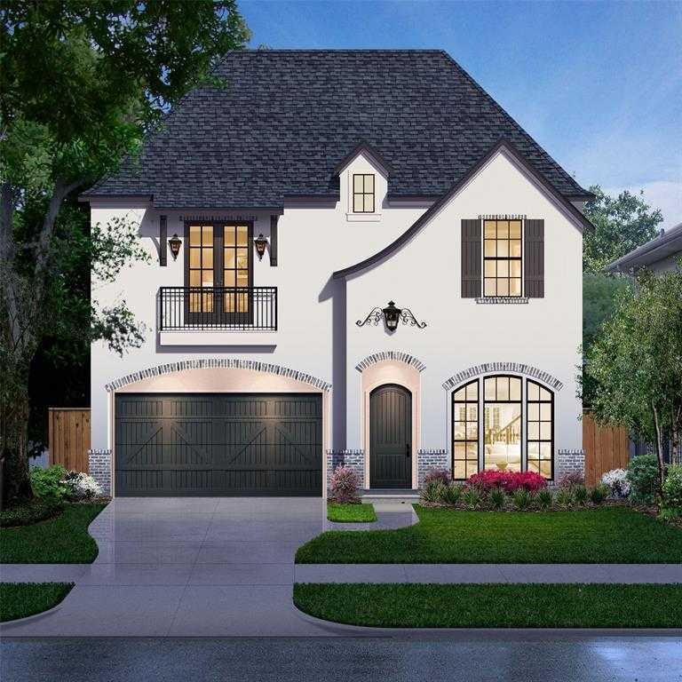 $1,475,000 - 3Br/4Ba -  for Sale in Stratford, Houston