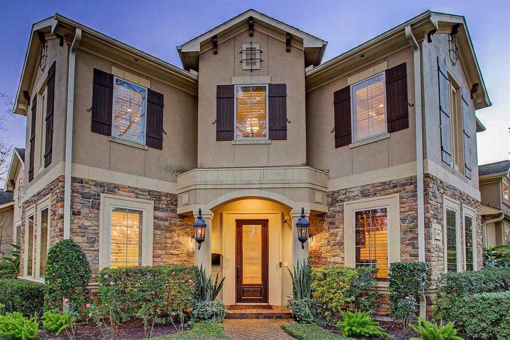 $1,285,000 - 5Br/5Ba -  for Sale in Spring Valley, Houston