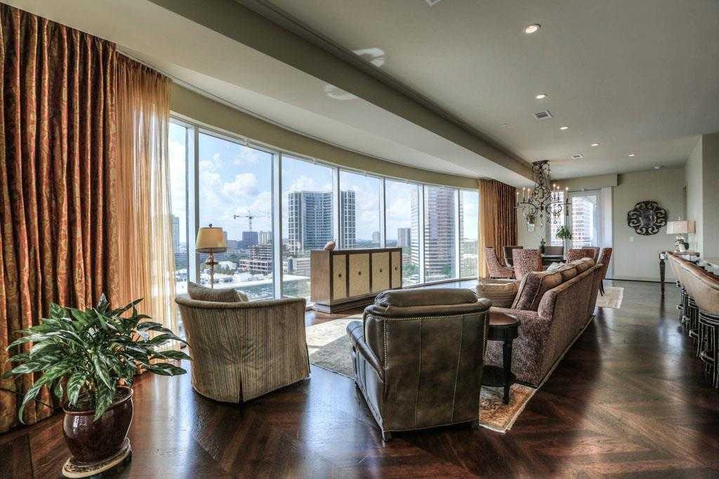 $1,335,000 - 3Br/3Ba -  for Sale in Cosmopolitan Condos, Houston