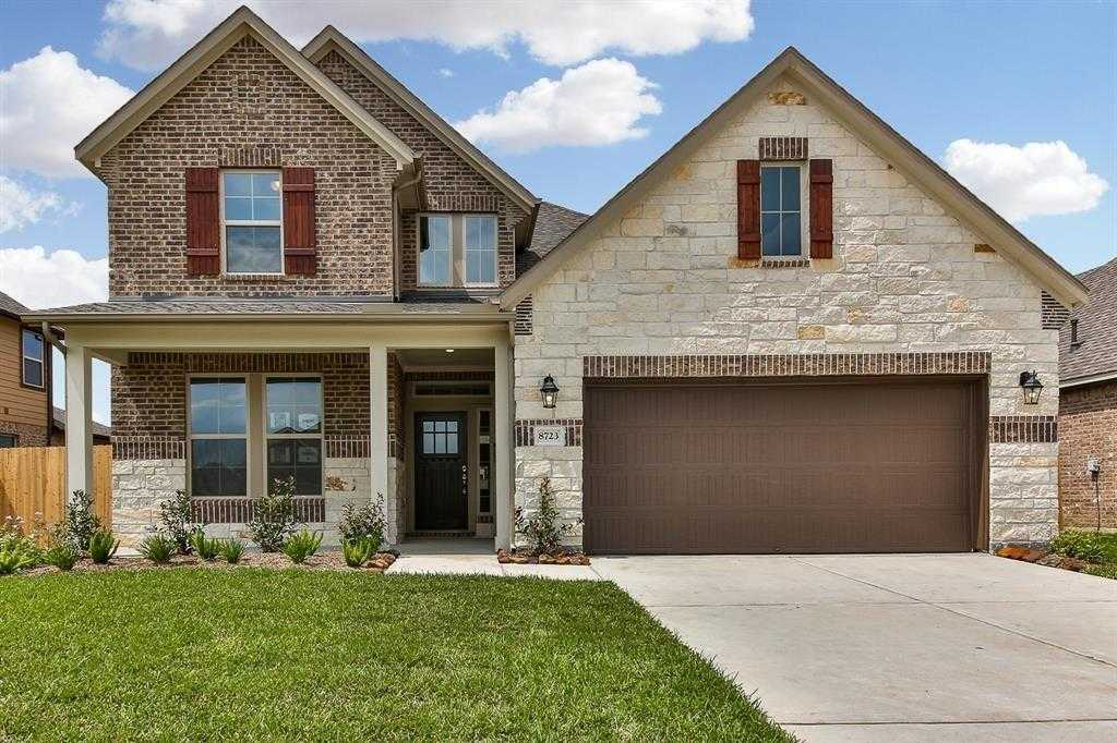 $424,227 - 4Br/4Ba -  for Sale in Young Ranch, Katy