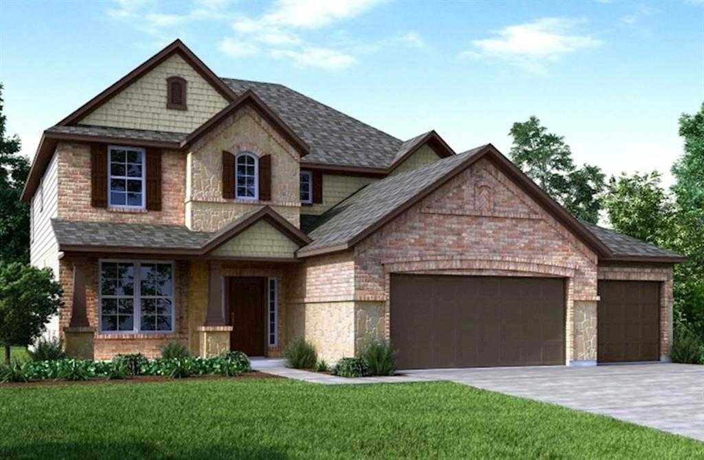 $433,962 - 4Br/4Ba -  for Sale in Young Ranch, Katy