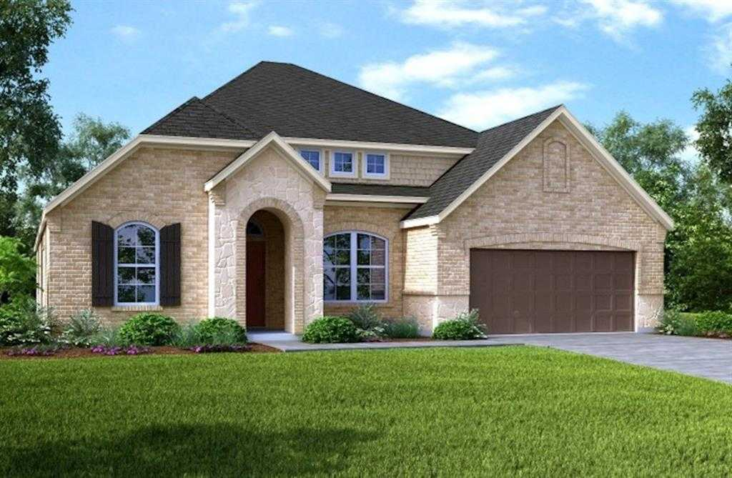 $491,862 - 4Br/4Ba -  for Sale in Young Ranch, Katy
