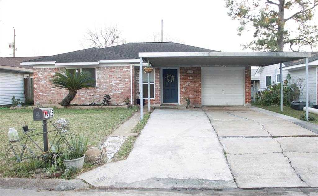 $155,000 - 3Br/2Ba -  for Sale in Channelwood Sec 01, Channelview