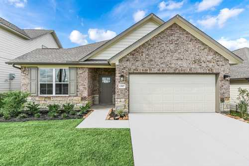 $281,250 - 3Br/2Ba -  for Sale in Clear View Estates, Willis