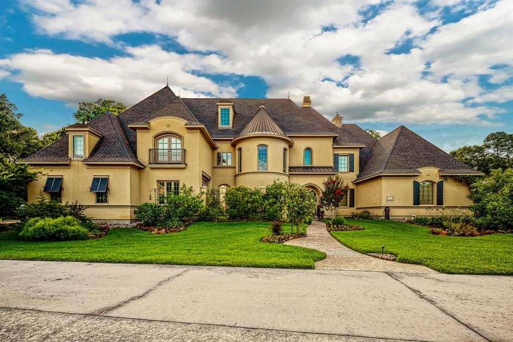 $1,250,000 - 5Br/5Ba -  for Sale in Royal Shores, Kingwood