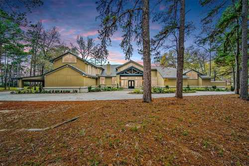 $1,875,000 - 5Br/5Ba -  for Sale in Cude Timothy A-0012 Tract 17a, Willis