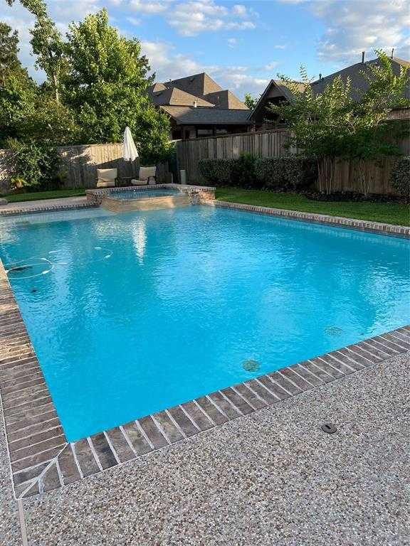 $485,000 - 4Br/3Ba -  for Sale in Woodforest 40, Montgomery