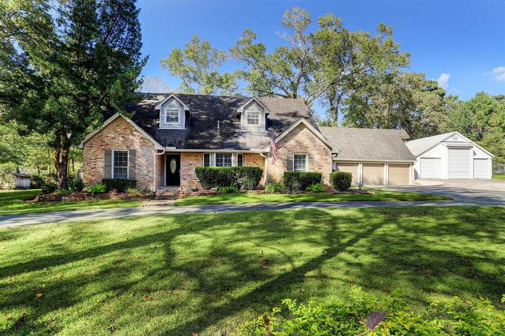 $629,000 - 4Br/5Ba -  for Sale in Forest Cove, Kingwood