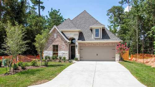 $429,900 - 4Br/3Ba -  for Sale in Grand Central Park, Conroe