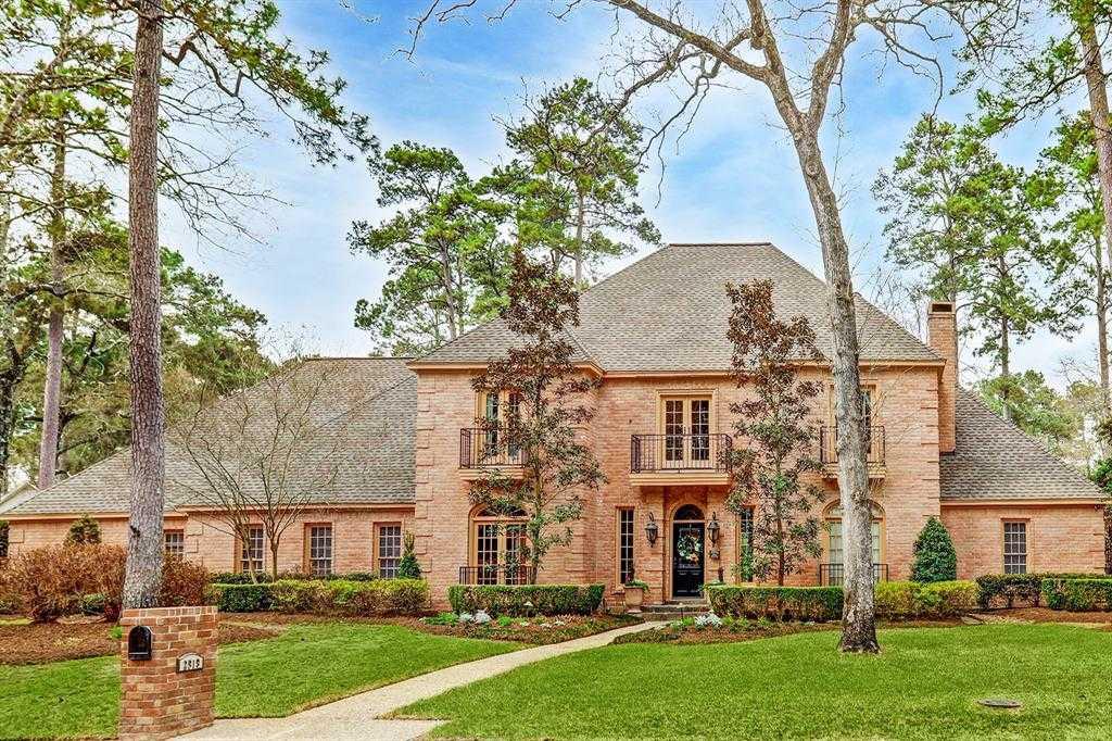 $815,000 - 5Br/6Ba -  for Sale in Kings Forest Estates, Kingwood