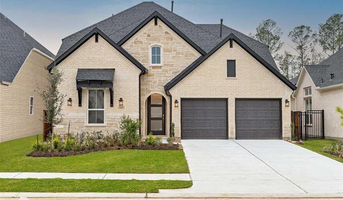 $585,370 - 4Br/4Ba -  for Sale in Woodson's Reserve - Villas, Spring