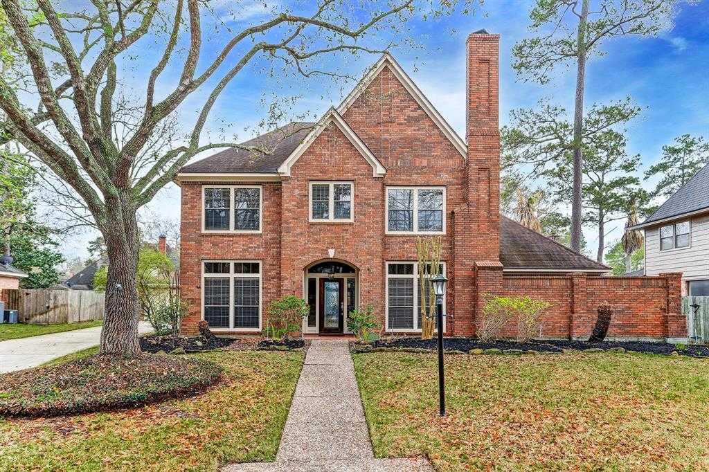 $415,000 - 4Br/4Ba -  for Sale in Sand Creek Village, Kingwood