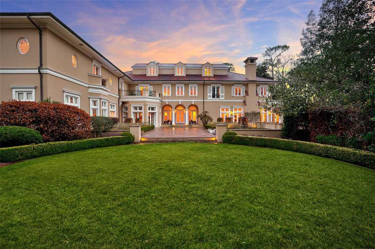 $29,500,000 - 5Br/10Ba -  for Sale in River Oaks Homewoods, Houston