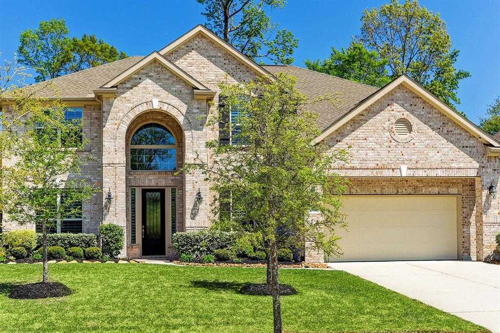 $419,900 - 5Br/4Ba -  for Sale in Tavola 10, New Caney