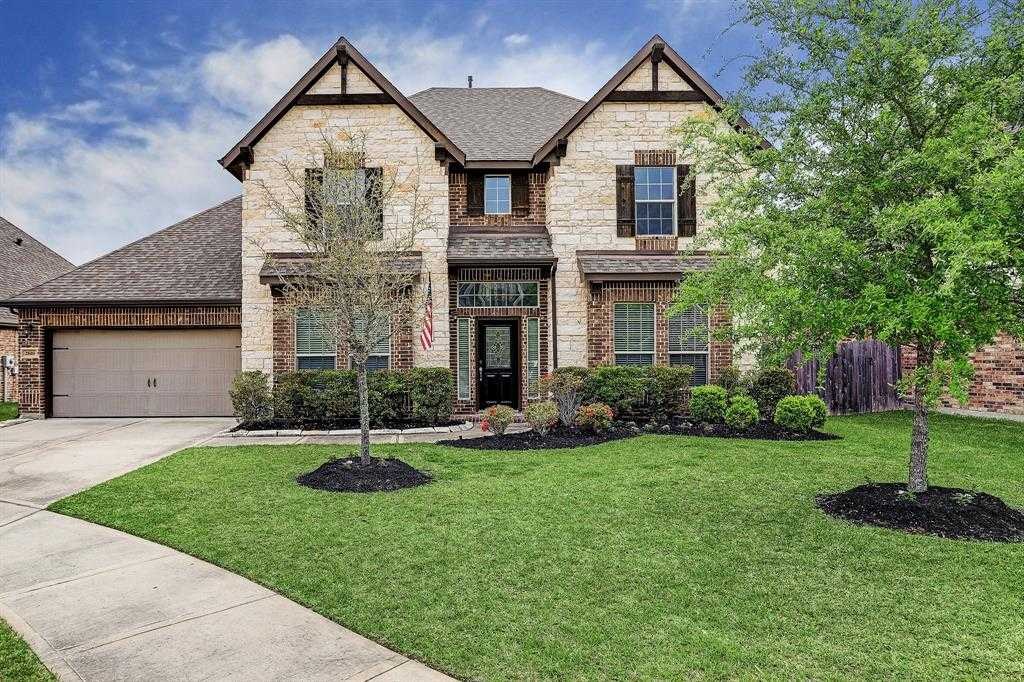 $375,000 - 4Br/4Ba -  for Sale in Riverpoint Village, Kingwood