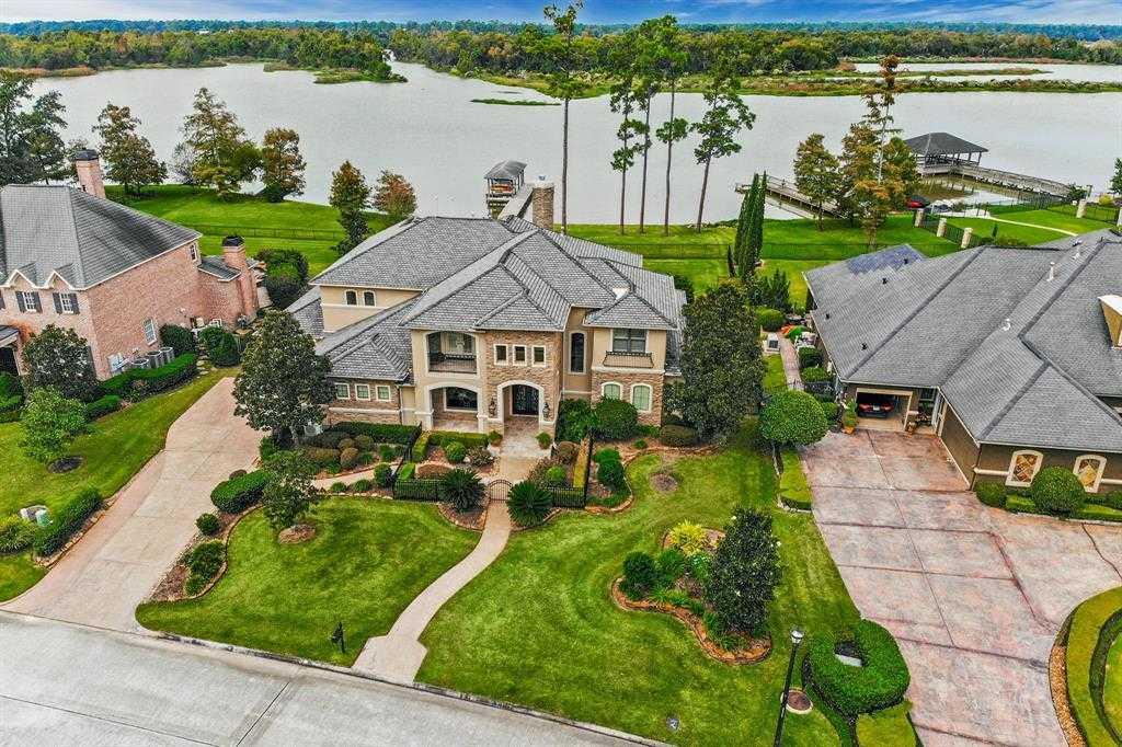 $1,495,000 - 5Br/6Ba -  for Sale in Kings River Estates, Kingwood