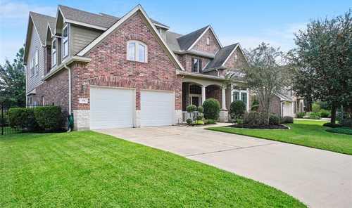$599,900 - 4Br/4Ba -  for Sale in The Woodlands Creekside Park 03, Spring