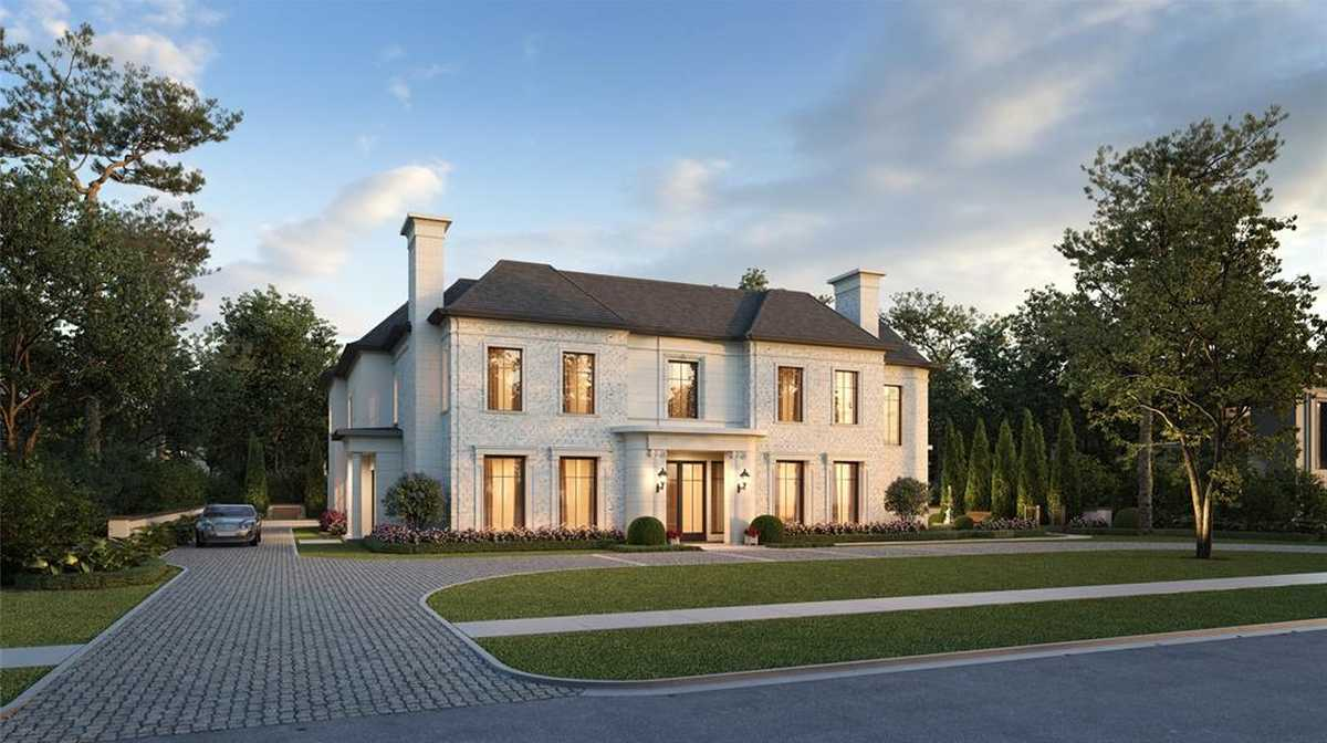 $12,000,000 - 5Br/10Ba -  for Sale in River Oaks Country Club Estate, Houston