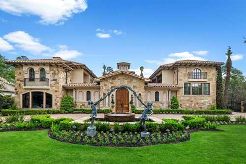 $3,350,000 - 5Br/8Ba -  for Sale in Wdlnds Village Of Carlton Woods, The Woodlands
