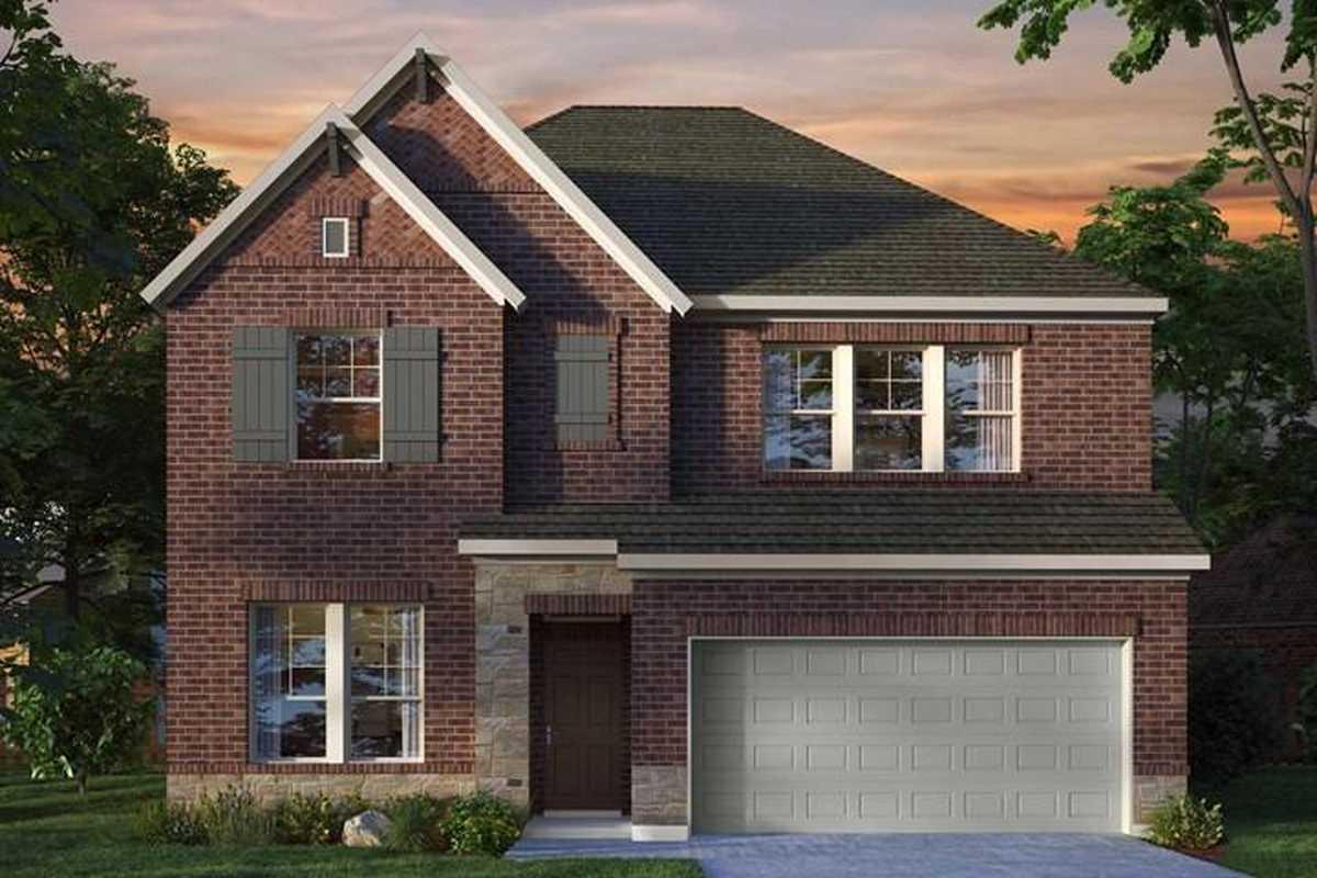 $450,182 - 3Br/4Ba -  for Sale in Wellman Manor, Shenandoah