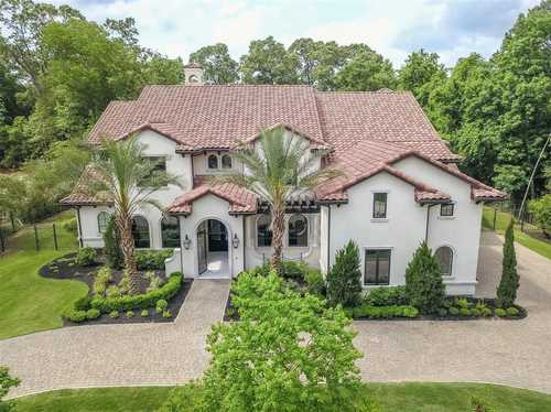 $3,095,000 - 5Br/8Ba -  for Sale in The Woodlands Carlton Woods, The Woodlands