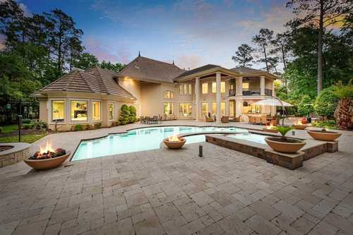 $2,499,000 - 5Br/6Ba -  for Sale in Wdlnds Village Of Carlton Woods, The Woodlands