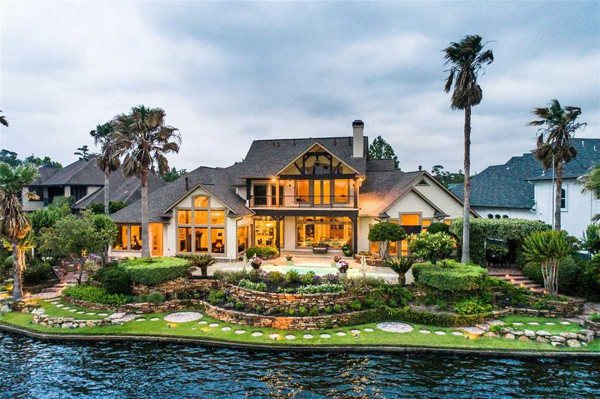 $2,280,000 - 5Br/6Ba -  for Sale in The Woodlands Panther Creek, The Woodlands