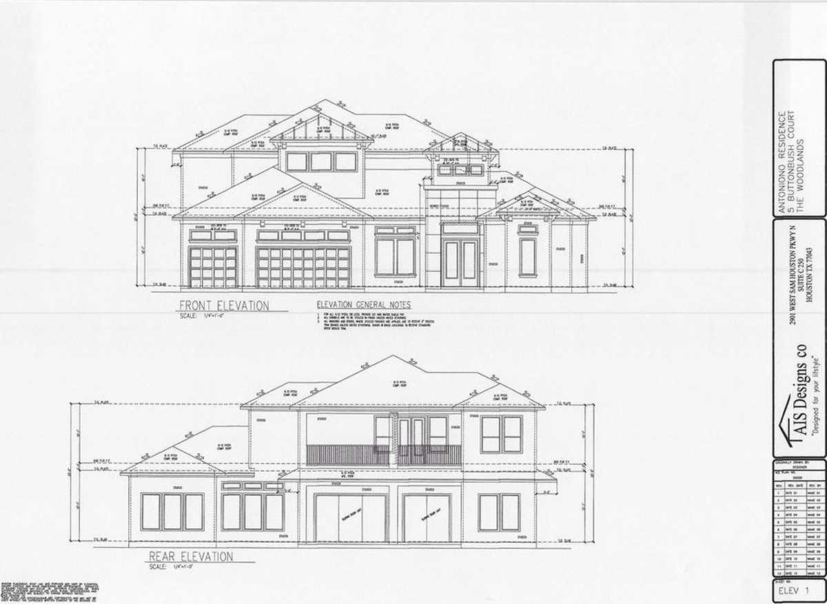 $1,650,000 - 4Br/5Ba -  for Sale in Wdlnds Village Grogans Ml 17, The Woodlands