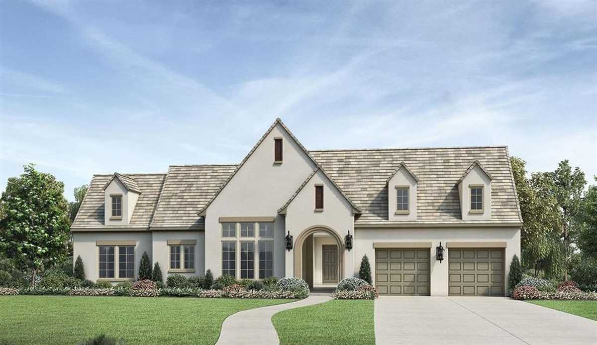 $938,873 - 4Br/5Ba -  for Sale in Woodson's Reserve, Spring