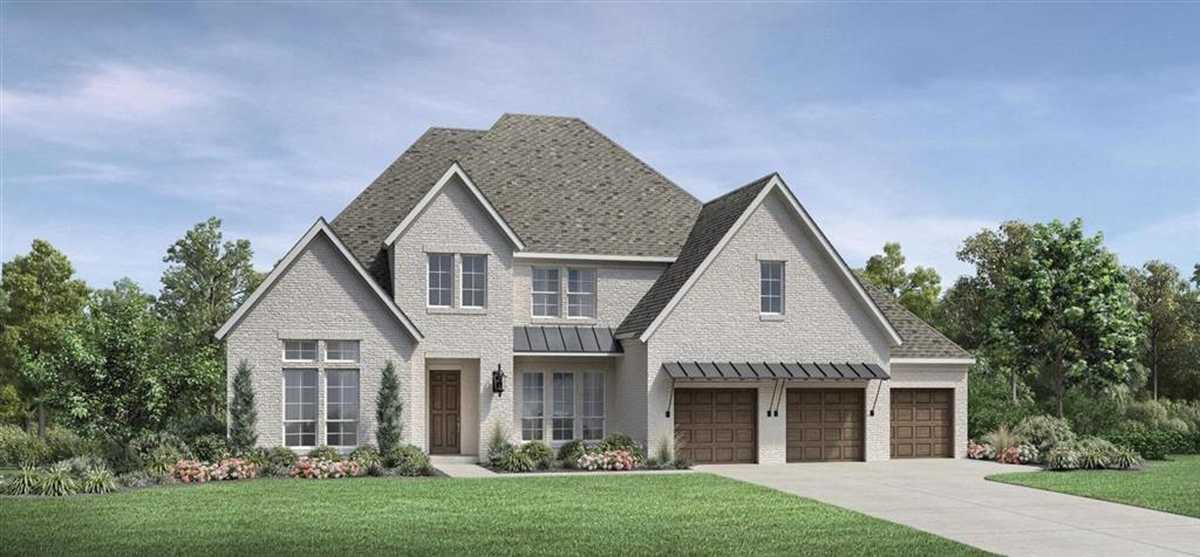 $996,807 - 4Br/5Ba -  for Sale in Woodson's Reserve, Spring