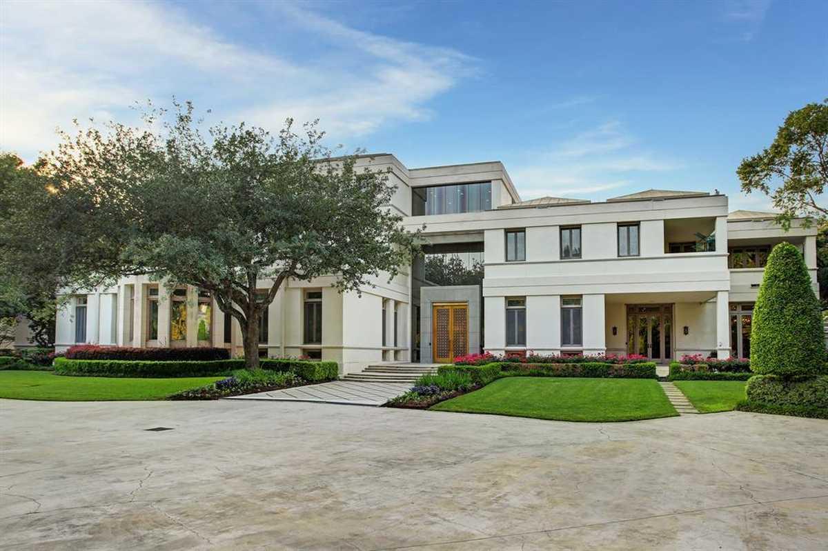 $17,995,000 - 10Br/15Ba -  for Sale in River Oaks, Houston