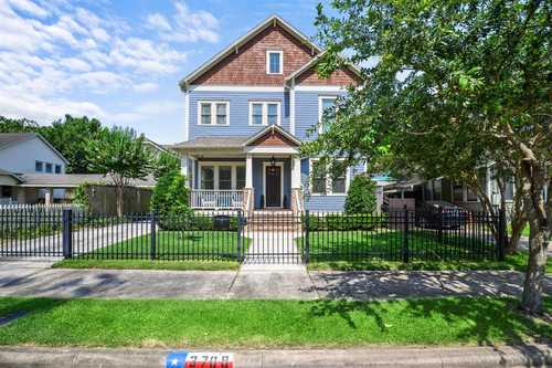 $1,099,000 - 4Br/5Ba -  for Sale in Woodland Heights Annex, Houston
