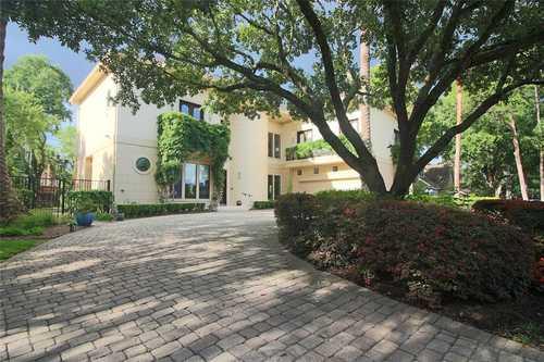$1,095,000 - 5Br/6Ba -  for Sale in Meyerland Sec 08 R/p H, Houston