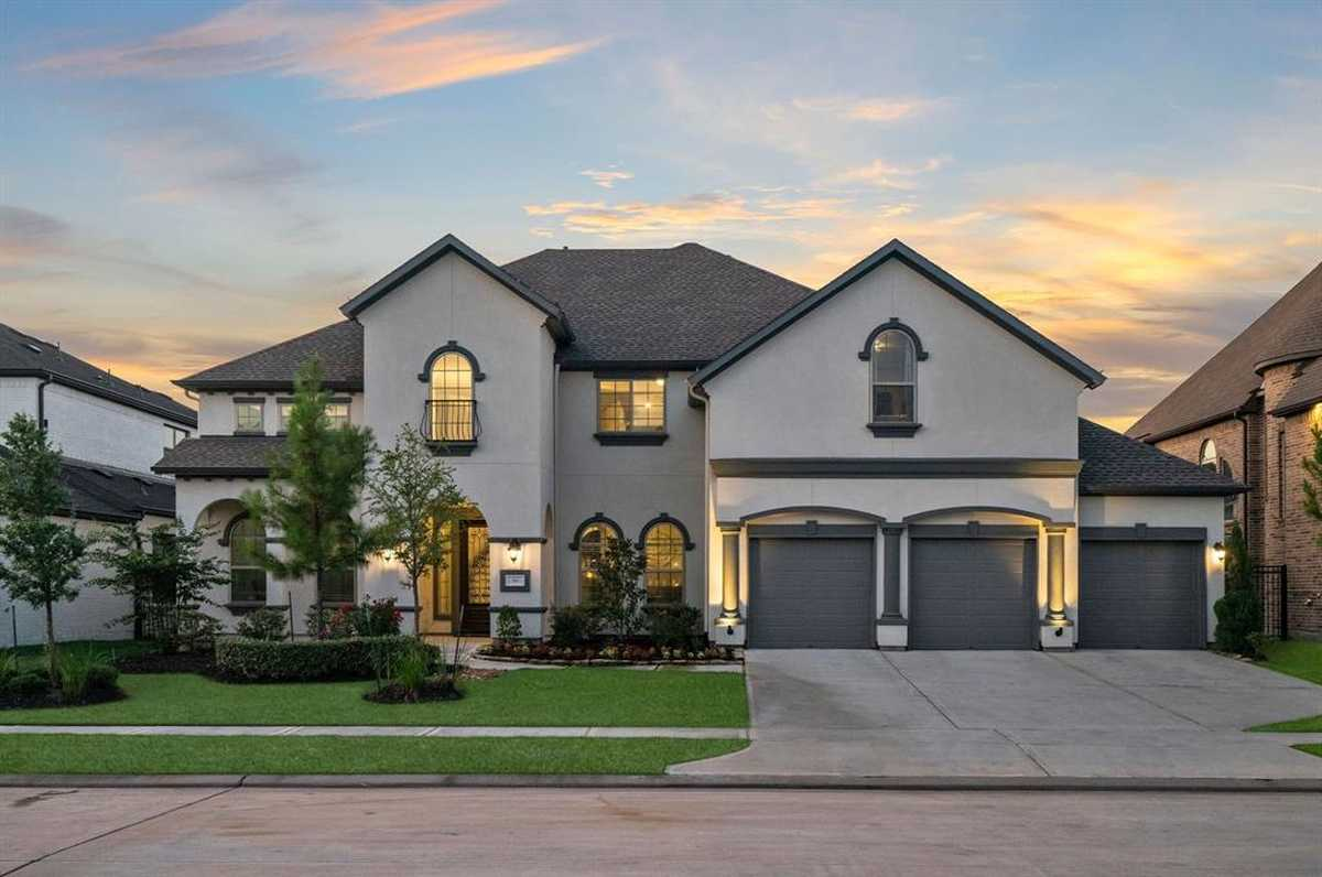 $849,900 - 5Br/6Ba -  for Sale in Woodsons Reserve 04, Spring