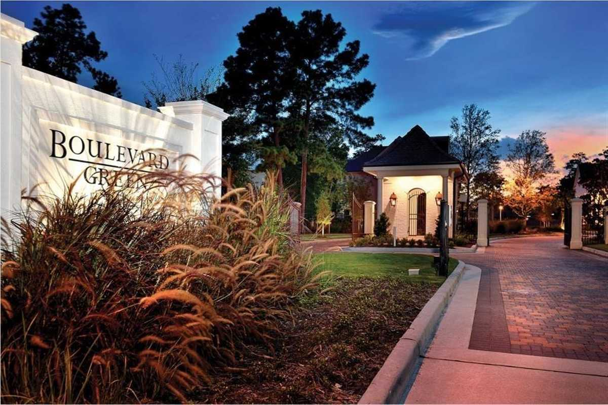 $514,000 - 3Br/4Ba -  for Sale in Boulevard Green At Vision Park, Conroe