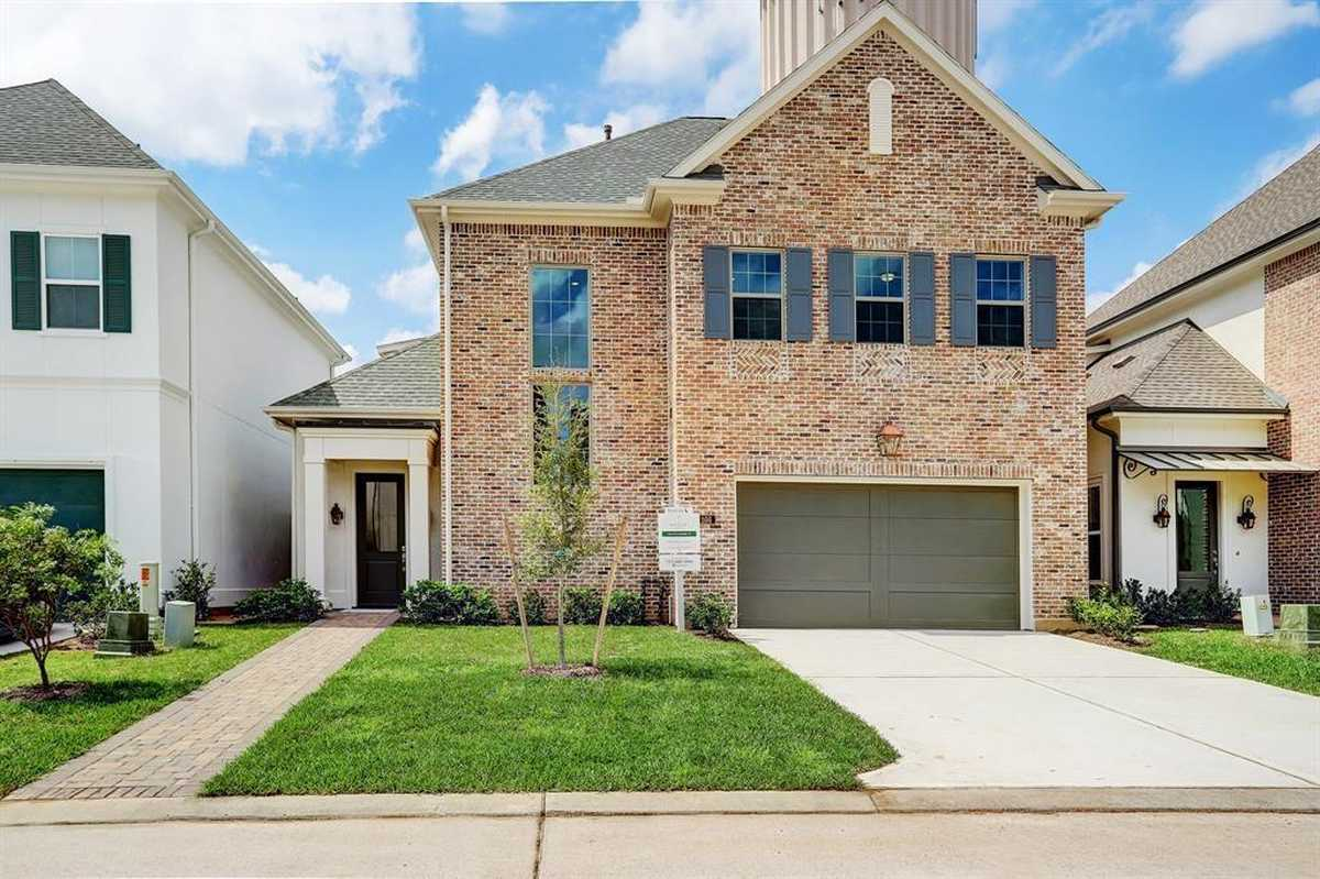 $559,000 - 3Br/3Ba -  for Sale in Boulevard Green At Vision Park, Conroe