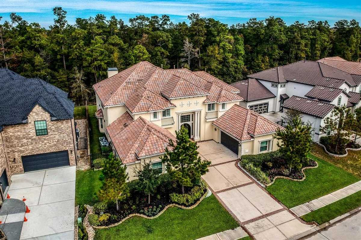 $949,000 - 5Br/5Ba -  for Sale in Woodson's Reserve, Spring