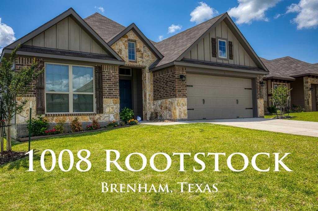 1008 Rootstock Road