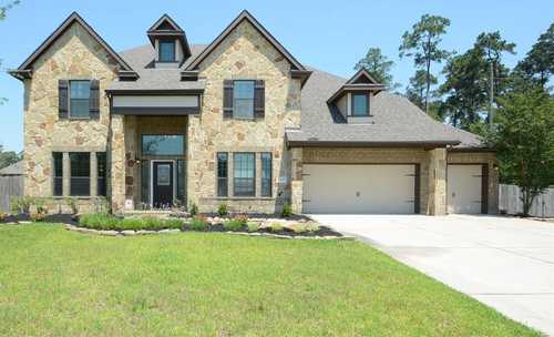 $569,000 - 5Br/4Ba -  for Sale in Reserve/inverness Sec 2, Tomball