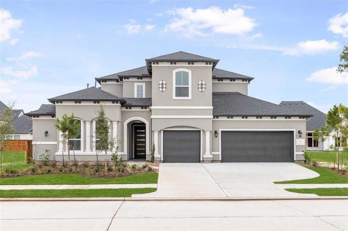 $813,926 - 4Br/5Ba -  for Sale in Woodson's Reserve, Spring