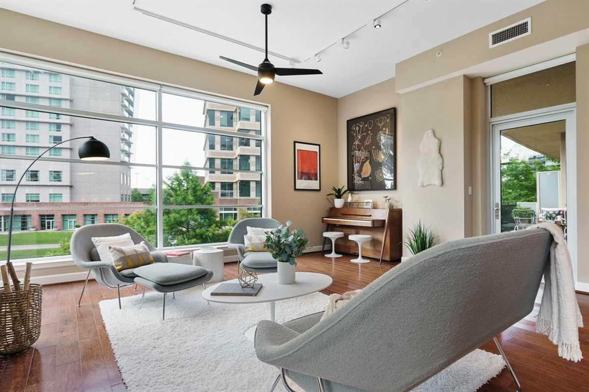 $1,080,000 - 2Br/3Ba -  for Sale in Waterway Lofts, The Woodlands