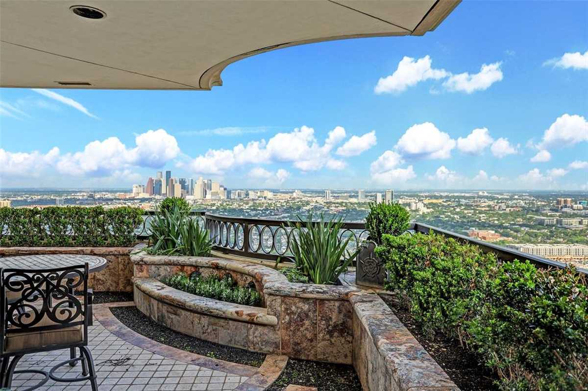 $12,000,000 - 4Br/8Ba -  for Sale in The Huntingdon, Houston