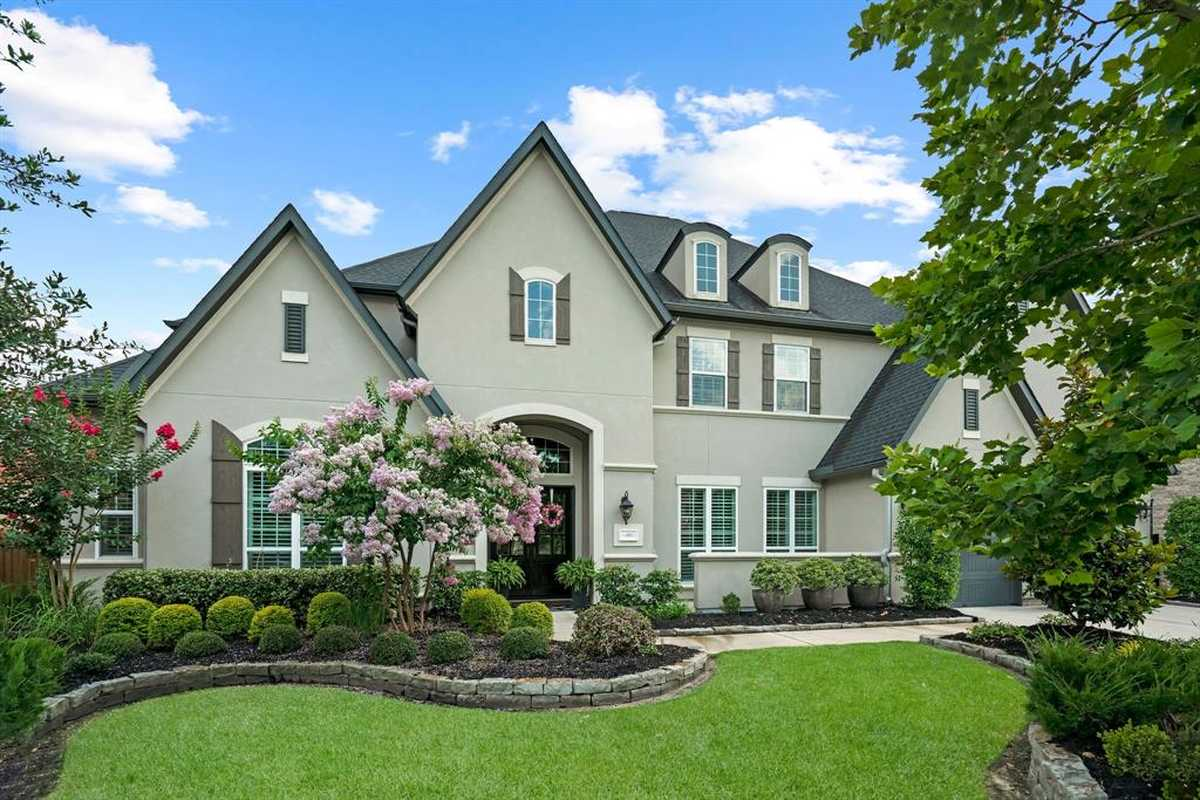 $989,900 - 5Br/6Ba -  for Sale in Woodsons Reserve 04, Spring