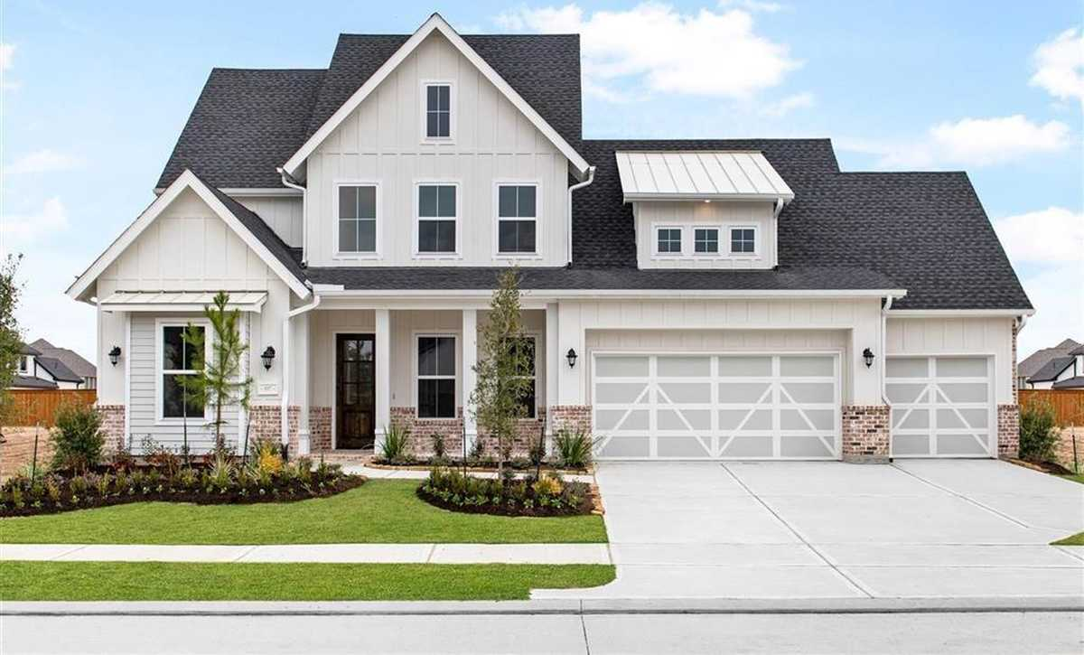 $862,928 - 4Br/5Ba -  for Sale in Woodson's Reserve, Spring