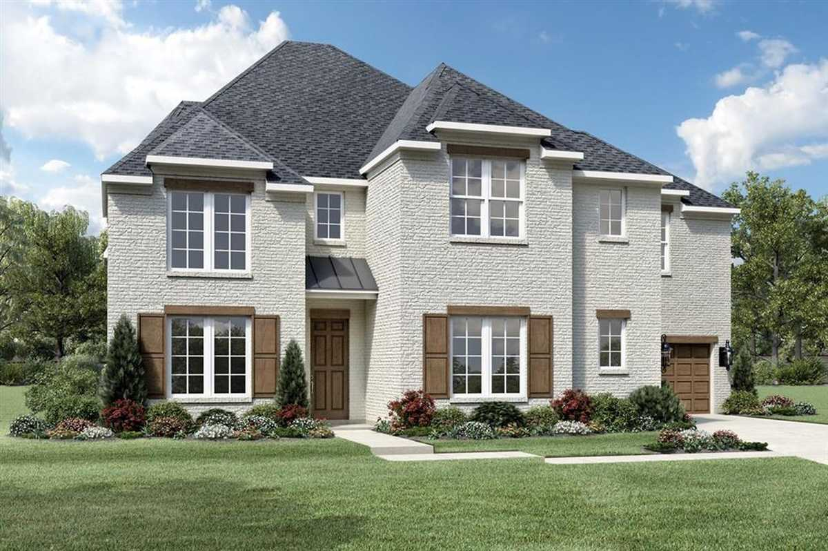 $940,198 - 5Br/5Ba -  for Sale in Woodson's Reserve, Spring