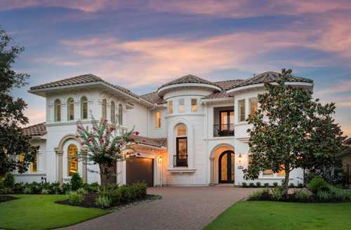 $1,250,000 - 3Br/4Ba -  for Sale in The Woodlands Carlton Woods Creekside, The Woodlands