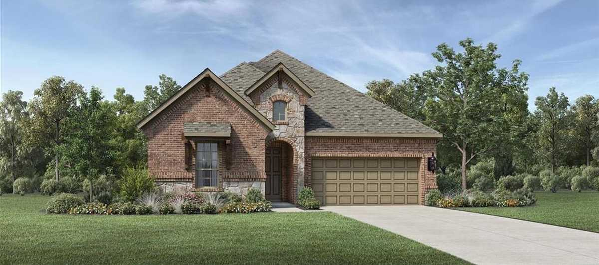 $566,132 - 4Br/3Ba -  for Sale in Woodson's Reserve Select, Spring